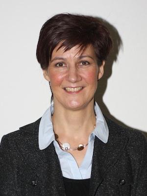 Studiendirektorin Jutta Behrend